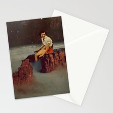 Only Hope Up Here Stationery Cards