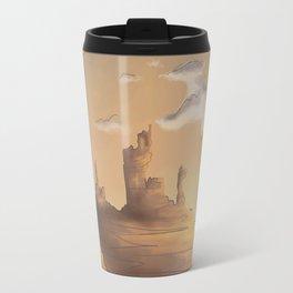 Cliff Jumper Travel Mug