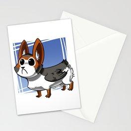 PORGI Stationery Cards