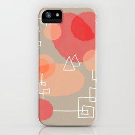 Denali Preserves iPhone Case