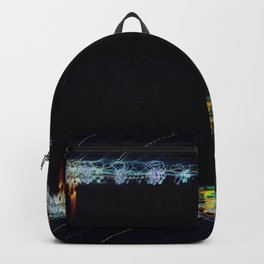 Electric Candlelight Backpack