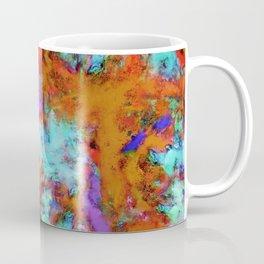 Passing doorways Coffee Mug