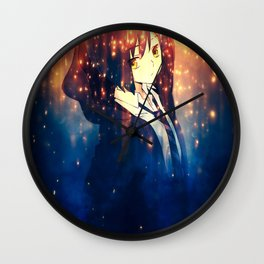Darling in the Franxx   Ichigo Wall Clock
