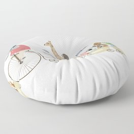 little playtime Floor Pillow