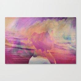 Viro Landscape Canvas Print
