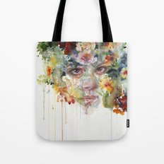 quiet zone Tote Bag