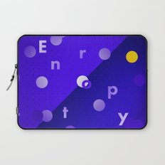 Entropy Laptop Sleeve