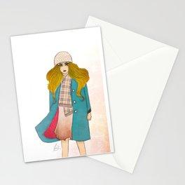Ashleigh Stationery Cards