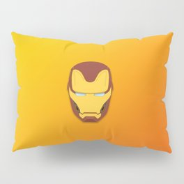 Infinity War Iron man Pillow Sham
