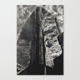 Scraper 001 Canvas Print