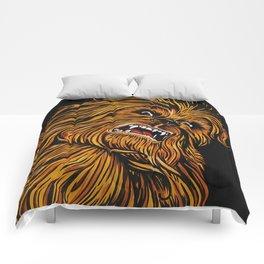 Chewbacca Comforters