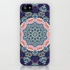 Shaping Realities (Mandala) iPhone (5, 5s) Slim Case
