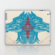 Duel Hunt Laptop & iPad Skin