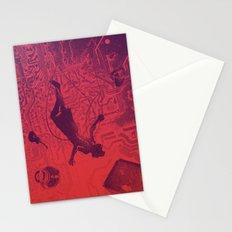 Hardware Stationery Cards