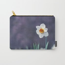 Daffodils Narcissus Carry-All Pouch
