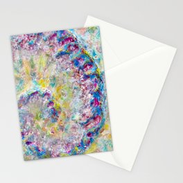 Way for freedom Stationery Cards