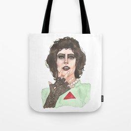 Frank N Furter Tote Bag