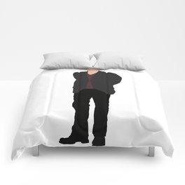 Ninth Doctor: Christopher Eccleston Comforters