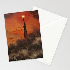 Mordor Stationery Cards