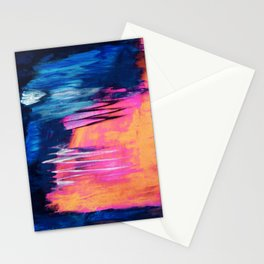 A magical place Stationery Cards