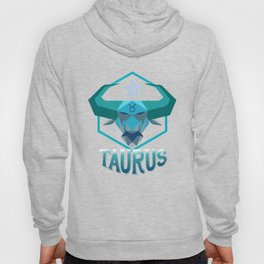 Taurus Astrological Sign Taurus Baby Chinese Astrology Lovers Hoody