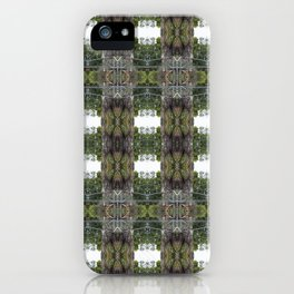 Little Kookaburra iPhone Case