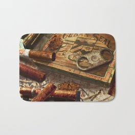 Dreaming Of Havana Bath Mat
