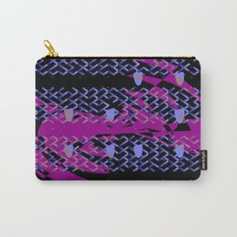 Whirligig Fantasy Carry-All Pouch