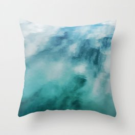 On the Water #decor #buyart #style #society6 Throw Pillow