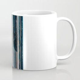 Old Vinyl Coffee Mug