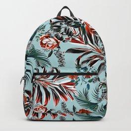 Vintage Garden IV Backpack