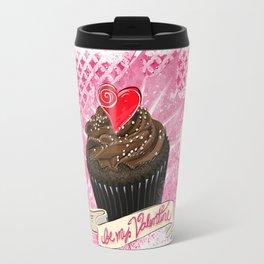 LoveCake Travel Mug