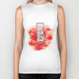 Elixir of Love Biker Tank
