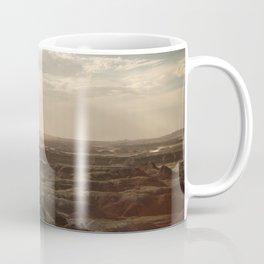 Strange Days Ahead Coffee Mug