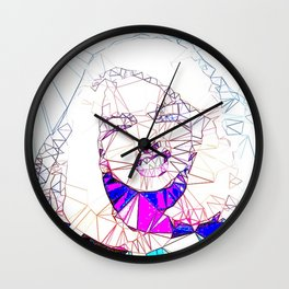 ICONS: M.I.A. Wall Clock