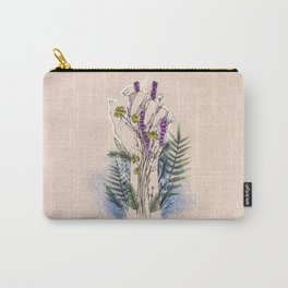 The hand Carry-All Pouch