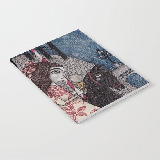 My Summer Days Notebook
