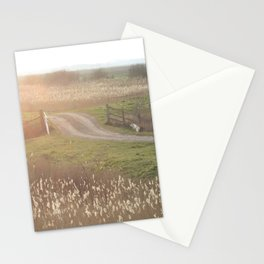 Magickal pathway Stationery Cards