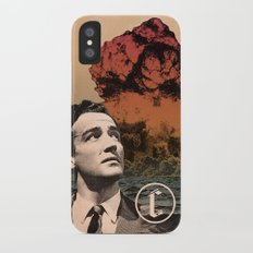 Thought Process Slim Case iPhone X