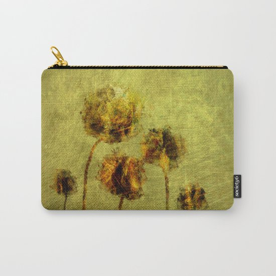 Reclaimed... Carry-All Pouch
