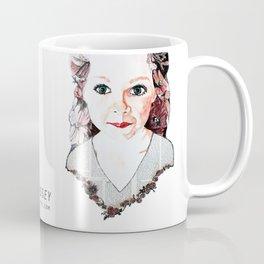 Poppy June Coffee Mug