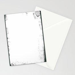 Empty Stationery Cards