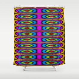Fleece Of Wool Shower Curtain