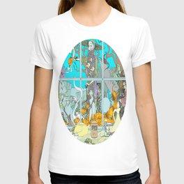 Life as a fish T-shirt