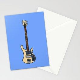 1978 Rickenbacker 4001 Stationery Cards
