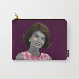 Jackie Carry-All Pouch
