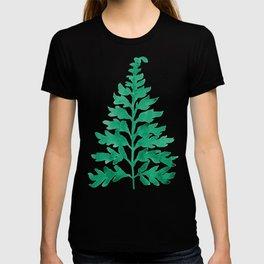 Mint Fern T-shirt