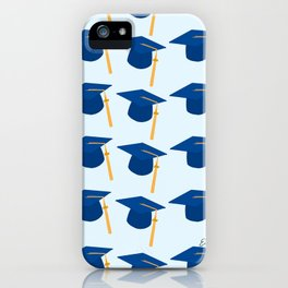 Happy Graduation Class of 2020 iPhone Case