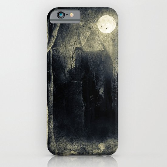 Chapter VI iPhone & iPod Case