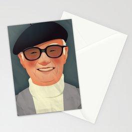 Osamu Tezuka Stationery Cards